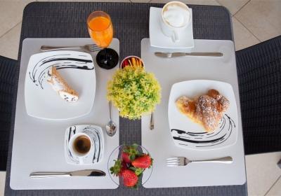 Bed And Breakfast Affittacamere Kristal
